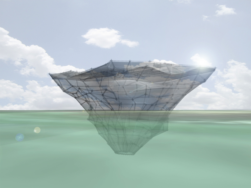 Antipodes, Build in the Bay Competition/Florida Insideout